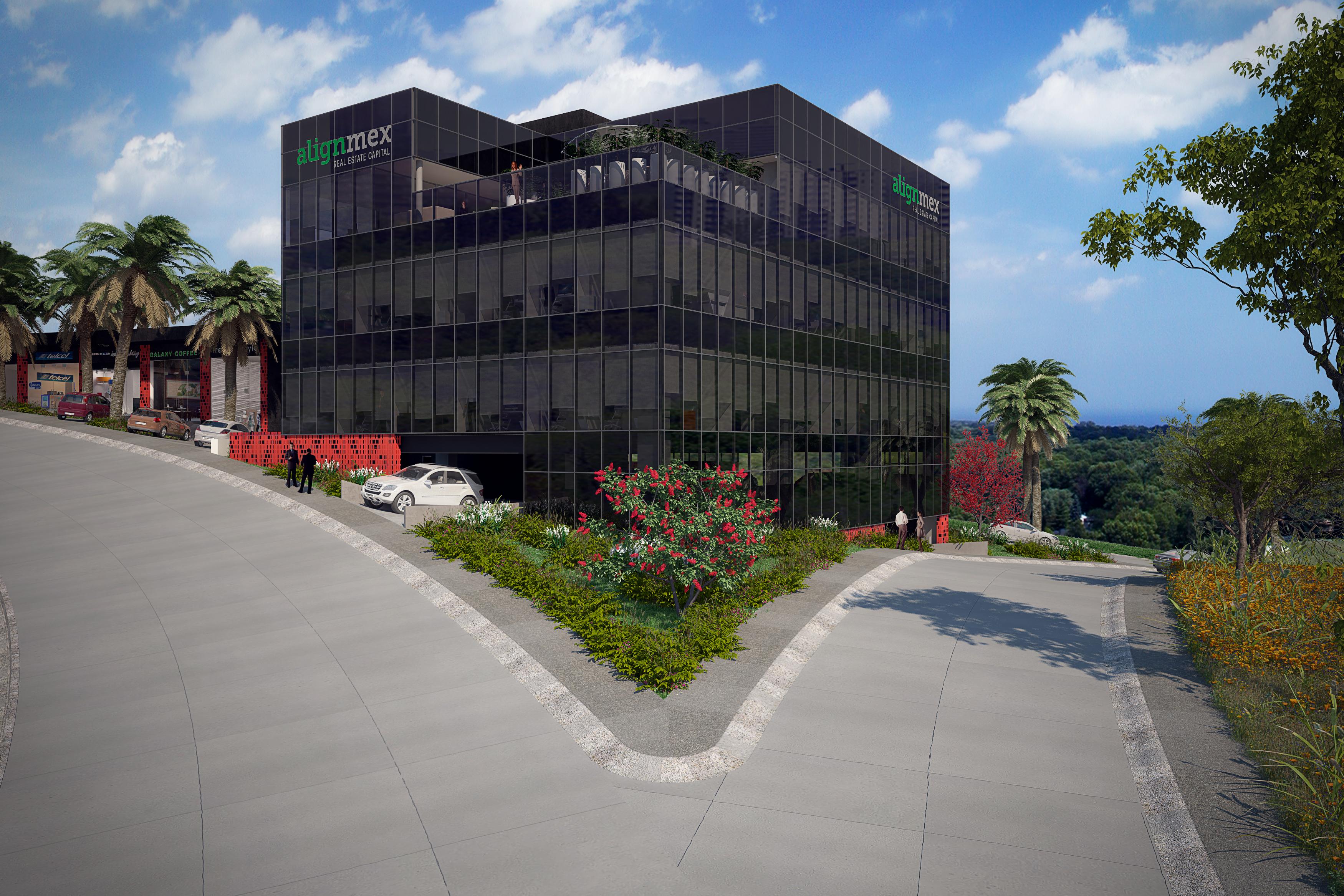 Alignnmex Ciudad de México