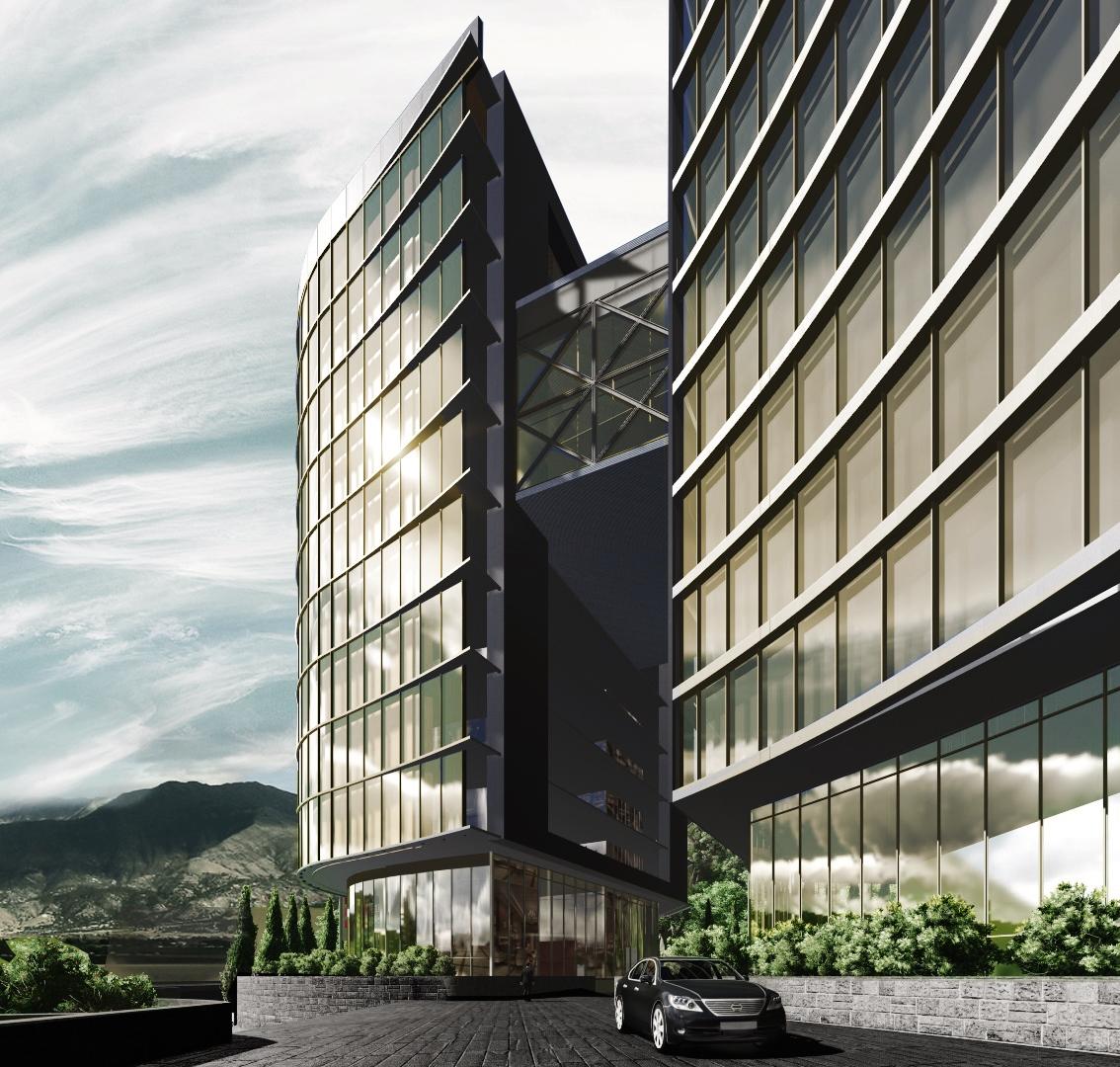Atarius Monterrey