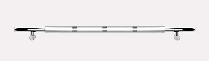 BLT Pasamanos Ascensores Modelo H012