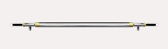 BLT Pasamanos Elevadores Modelo H011