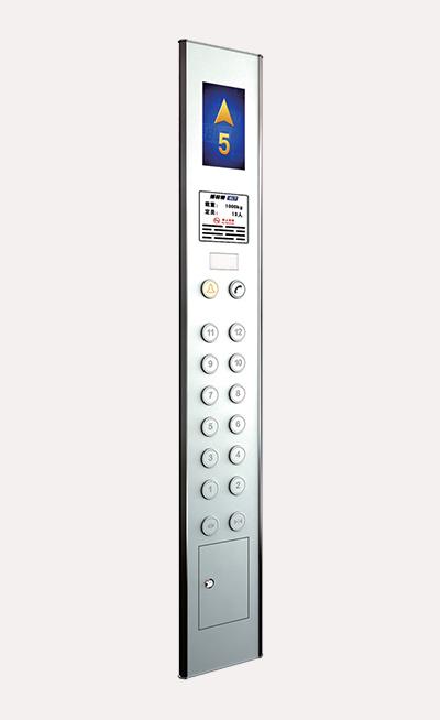 Boton para Elevador Modelo C139Q