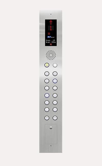 Botones para Elevador BLT Modelo CBG321A