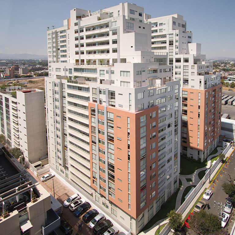City Towers Polanco Ciudad de México