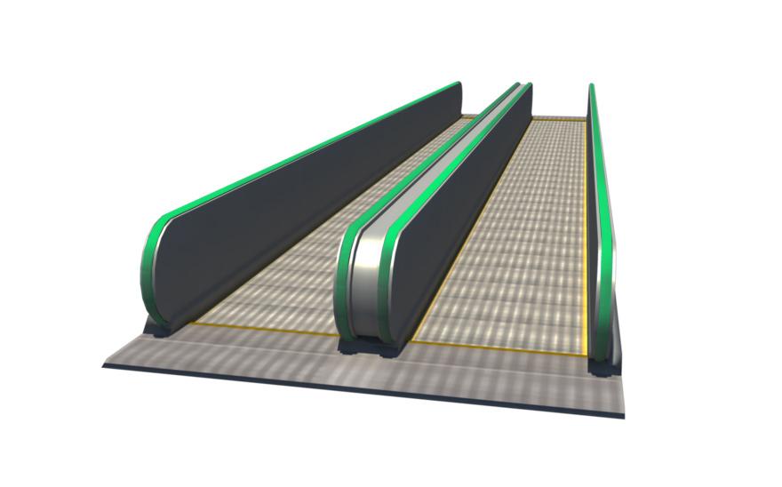 Diseños de rampas moviles
