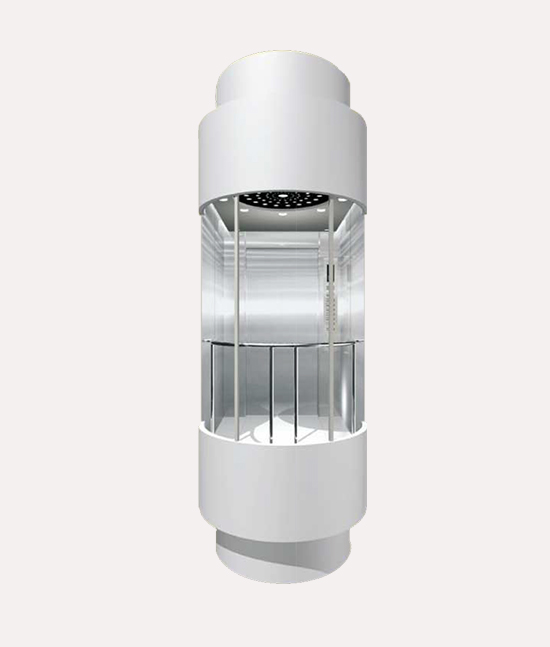 Elevadores panoramicos Modelo G002