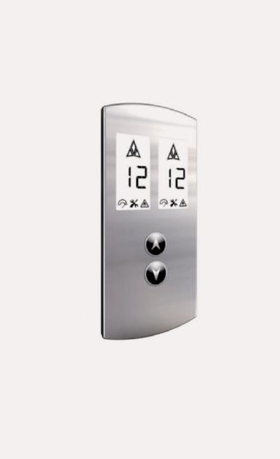 Fabrica de botones para elevadores Modelo 147AB