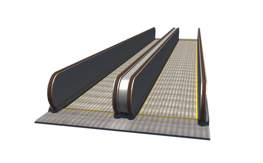 Fabricación de rampas móviles