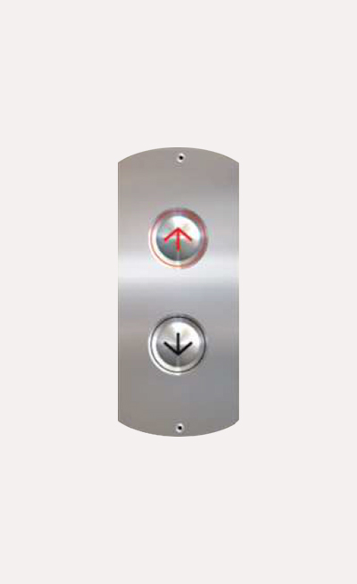 Instalacion de botones en Mexico Modelo HB100