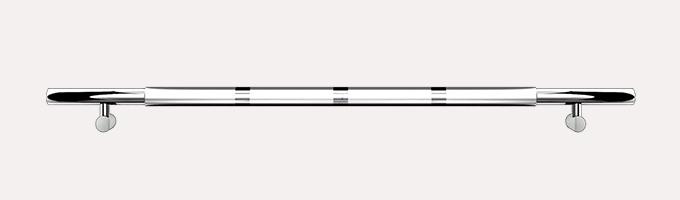 Pasamanos BTL Modelo H012