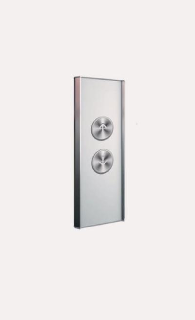 Proveedor de botoneras para ascensores Modelo H159