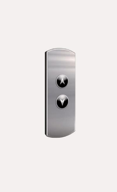 Proveedor de botoneras para elevadores Modelo 163C