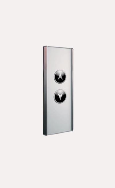 Proveedor de botones para ascensores Modelo H160