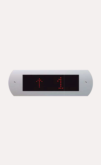 Venta de botoneras para ascensores Modelo HG100