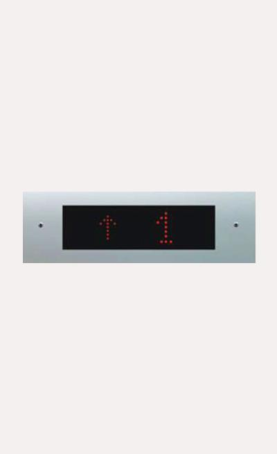 Venta de botoneras para elevador en Mexico Modelo HG101optional