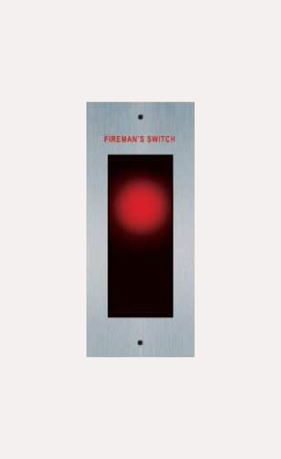 Venta de botoneras para elevadores Modelo HF101
